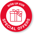 Sign up for exclusive Melitta offers